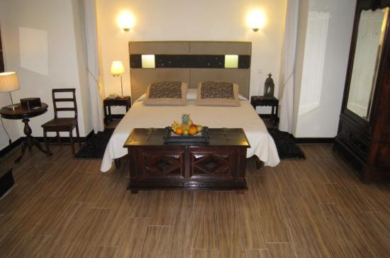 chambre cattleya